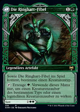 Die Ringhart-Fibel