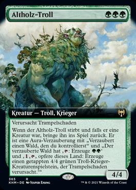 Altholz-Troll