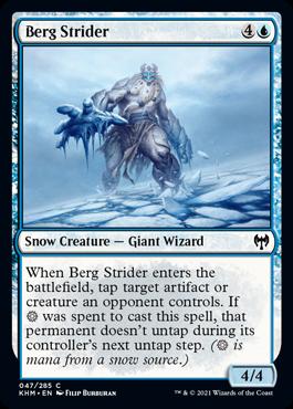 Berg Strider