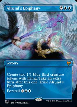 Alrund's Epiphany