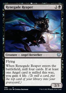 Renegade Reaper