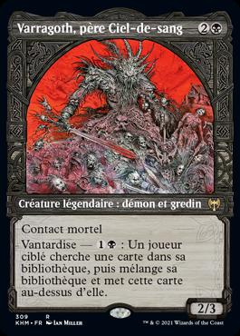 Varragoth, père Ciel-de-sang