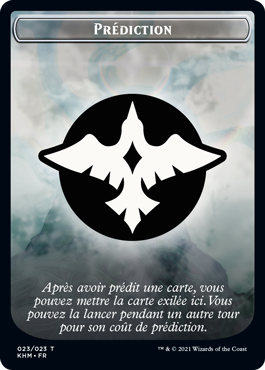 Foretell Helper Card