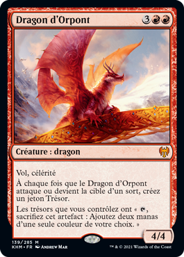 Dragon d'Orpont