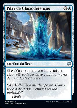 Pilar de Glaciodetenção
