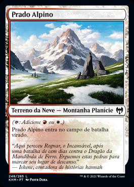 Prado Alpino
