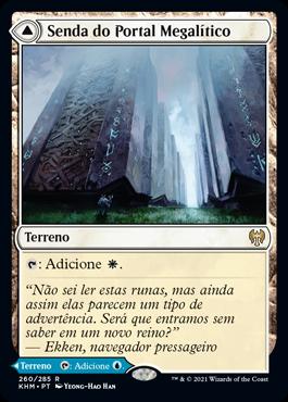 Senda do Portal Megalítico