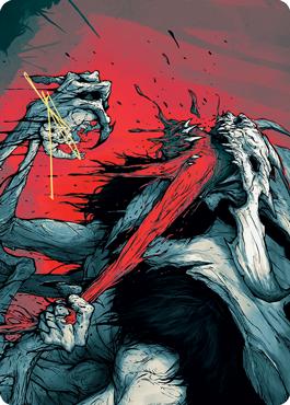 Vorinclex, Monstrous Raider 2 Art Card