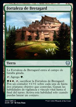 Fortaleza de Bretagard