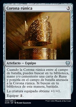 Corona rúnica