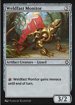 Weldfast Monitor