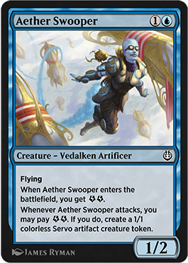 Aether Swooper