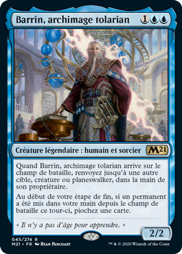 Barrin, archimage tolarian