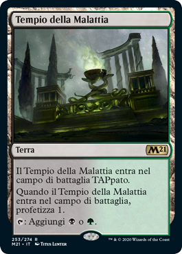 Tempio della Malattia