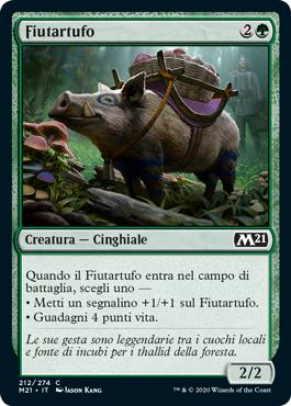 Fiutartufo