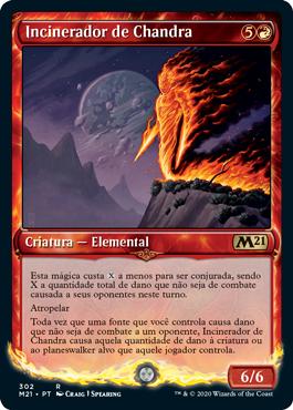 Incinerador de Chandra