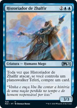 Historiador de Zhalfir