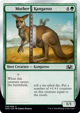 Mother | Kangaroo