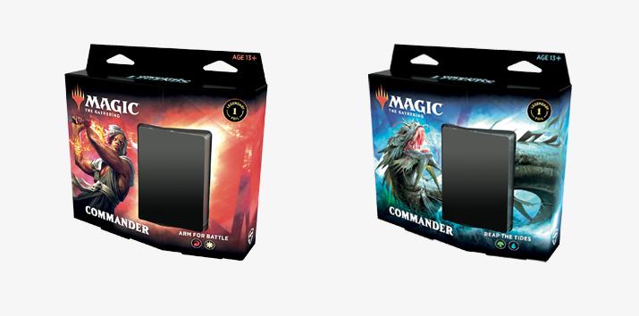 MTG: Commander Legends Commander Deck -  Wizards of the Coast