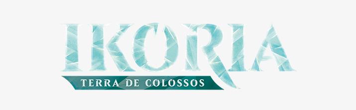 Ikoria: Terra de Colossos