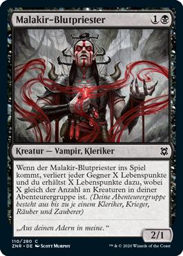 Malakir-Blutpriester