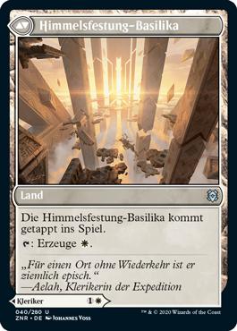 Himmelsfestung-Basilika