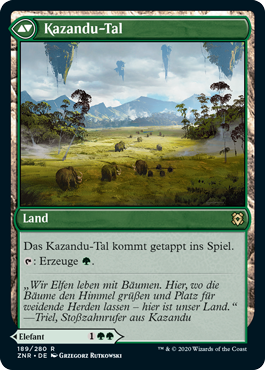 Kazandu-Tal