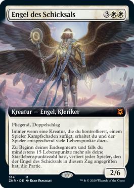 Engel des Schicksals