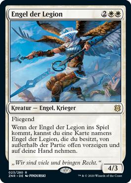 Engel der Legion