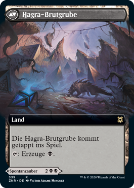 Hagra-Brutgrube
