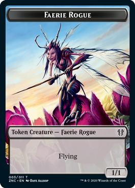 Fairy Rogue