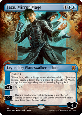 Full-Art Jace