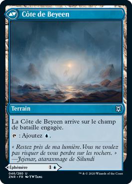 Côte de Beyeen