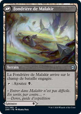 Fondrière de Malakir