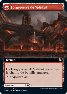 Forgepierre de Valakut