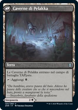 Caverne di Pelakka