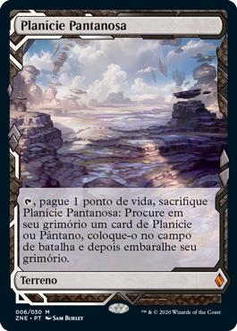 Planície Pantanosa