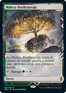Maleza Bordenavaja