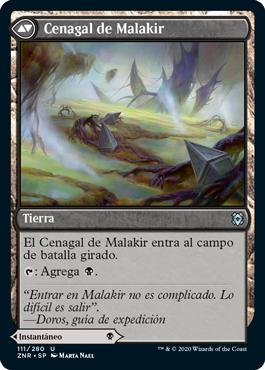 Cenagal de Malakir