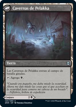 Cavernas de Pelakka