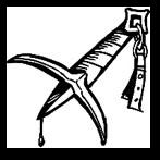 Kor Dagger