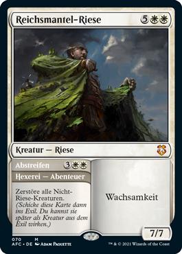 Reichsmantel-Riese