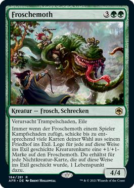 Froschemoth