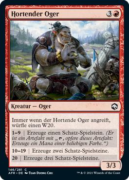 Hortender Oger