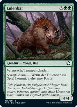 Eulenbär