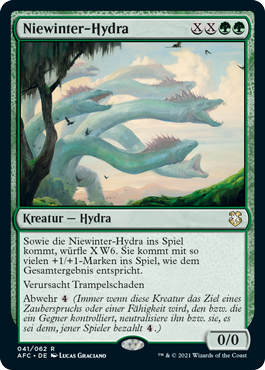 Niewinter-Hydra