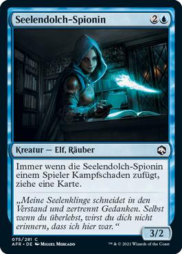 Seelendolch-Spionin