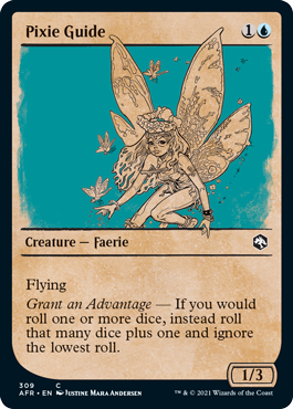 Pixie Guide