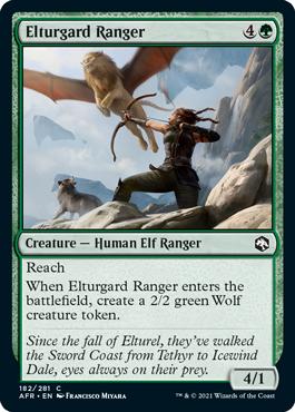 Elturgard Ranger
