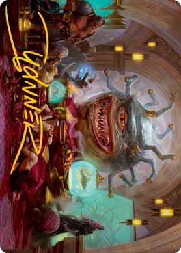 Xanathar, Guild Kingpin Art Card 29/81